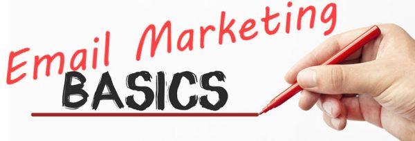Email Markteing Basics