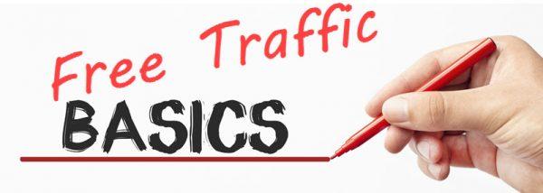 Free Traffic Basics